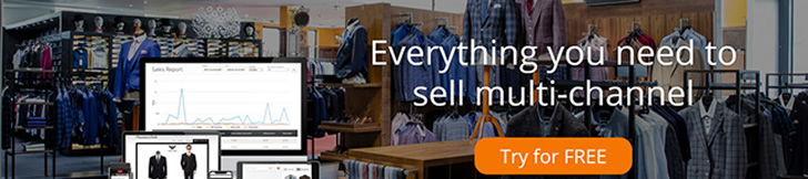 ShopTill-e makes multi-channel retailing easy